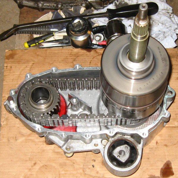 I Finished Putting Together My Motor Turbo: 325ix Transfer Case DIY ( Originally Written By Juubi